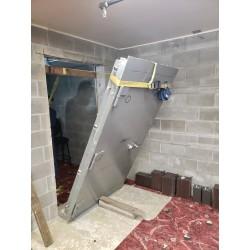 Vault Door Removal