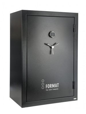 Format EL34 Gun Safe