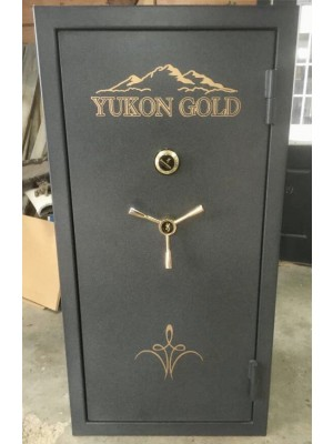 Browning Yukon Gold Gun Safe