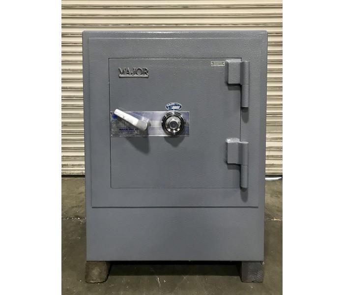 Major Burglary Safe TL-15