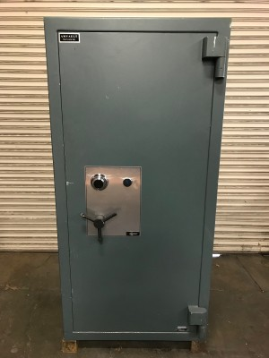 American Security Amvault TL-30 CF6528 High Security Safe
