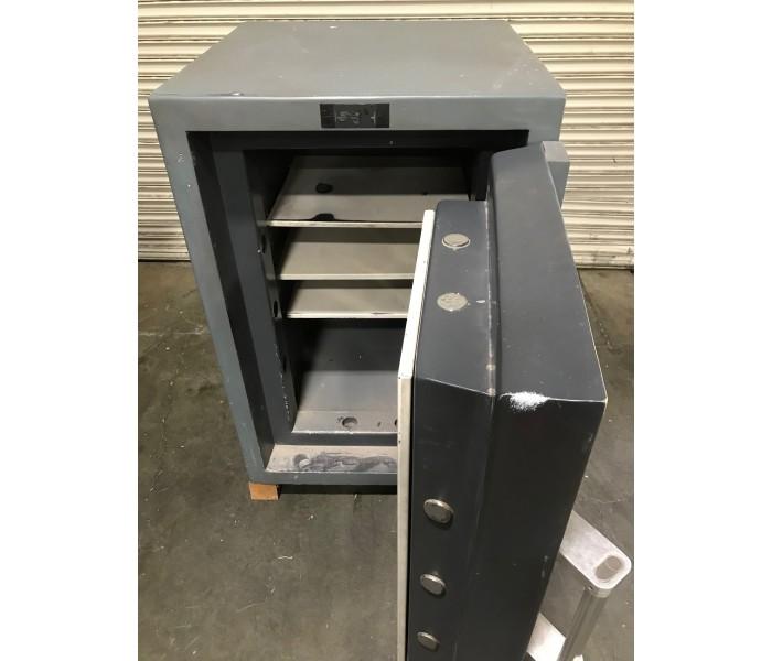 ISM Treasury TRTL-30x6