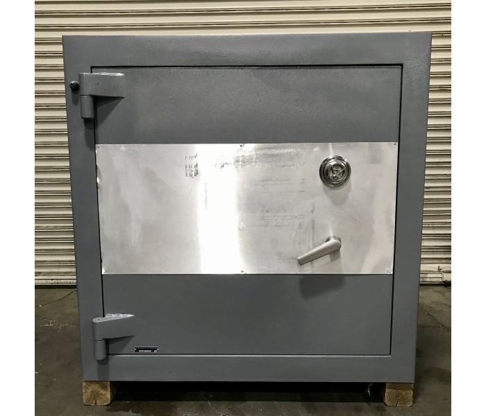 American Security TL-30 Burglary Safe
