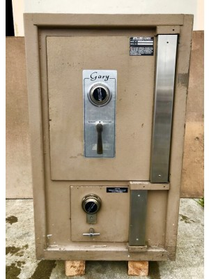 Allied Gary TL15 High Security Safe