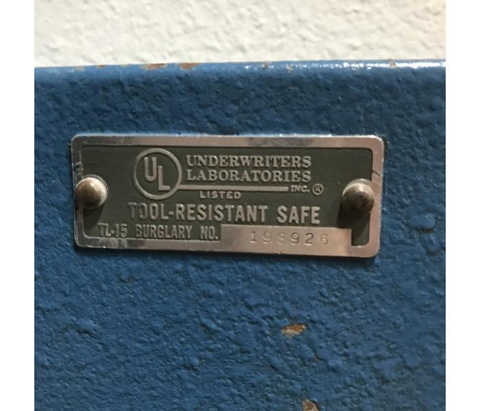 Major Safe TL-15