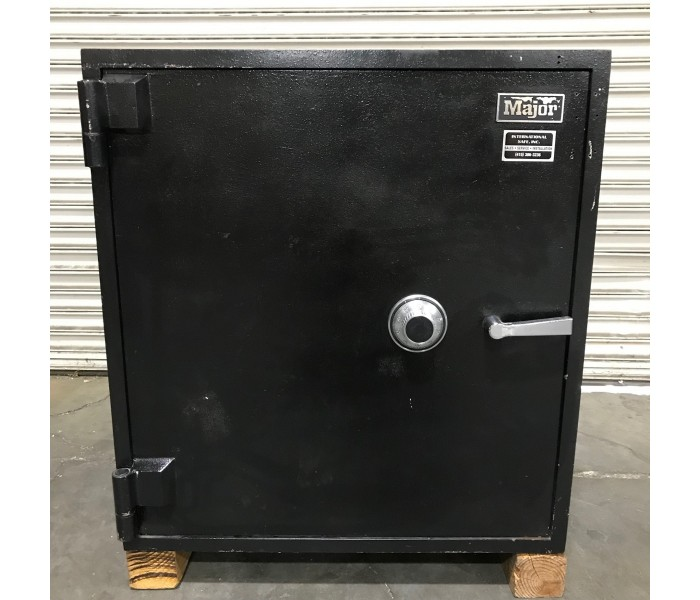 TL-30 Major Burglary Safe