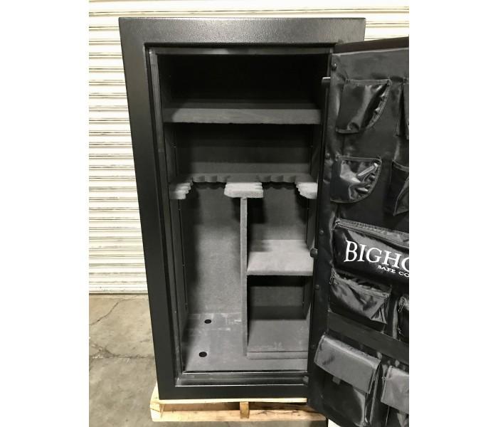 Bighorn 24 Cu Ft Used Gun Safe