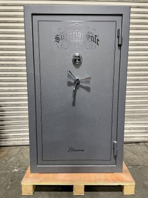 Superior Encore 31 Gun Safe