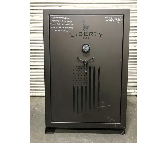 Liberty Fatboy JR
