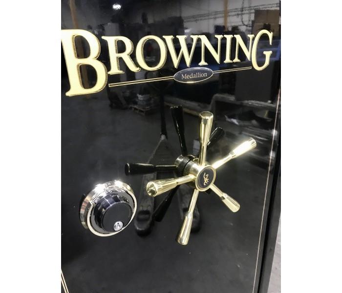 Browning Medallion