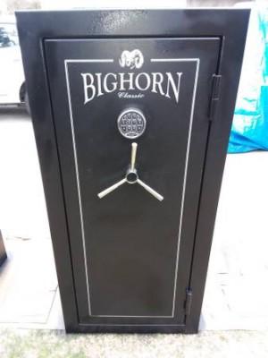 BigHorn Classic