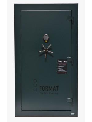Format DL50 Gun Safe