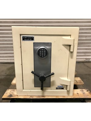 AmSec TL-15 Jewelry Safe