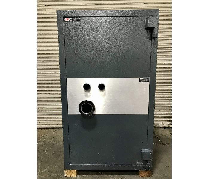 Worldwide Burglary Safe TL-30